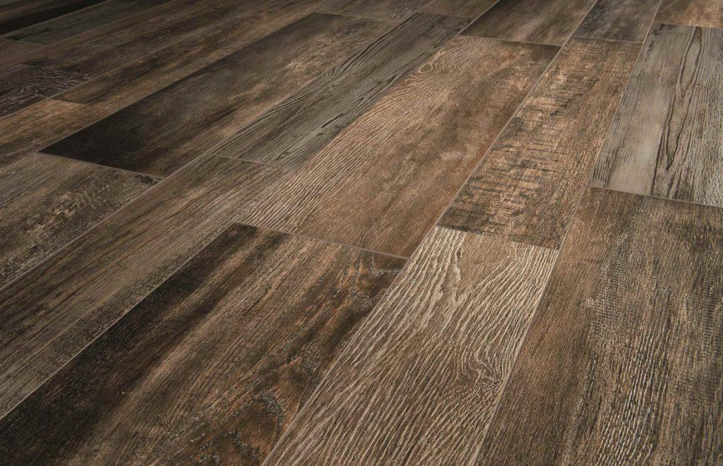 Barnwood grindų plytelės