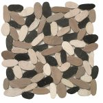 "185913 PEBBLES LIGHT 30.5x31.5 cm./12""x12.4"" D788"