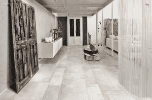 Plant - grindų plytelės iš Refin